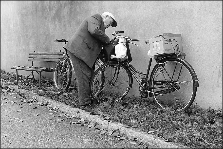 A-kolesar